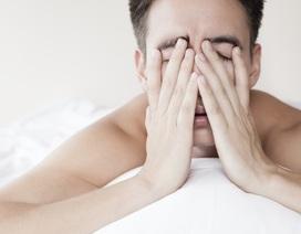 Khô khốc trong người: Báo động đỏ của suy kiệt sức khỏe