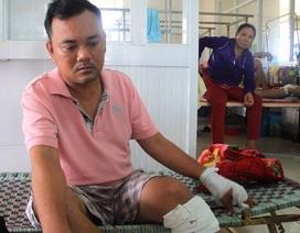 Chủ tịch huyện yêu cầu xử lý nghiêm vụ đánh người giành khách ở bệnh viên