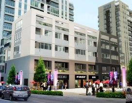 TPHCM: Sản phẩm Shop hút khách, Phú Mỹ Hưng chuẩn bị bung thêm hàng