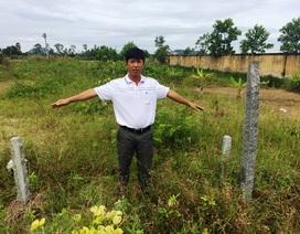 Kiên Giang: Đề nghị làm rõ vụ tranh chấp đất tại huyện Hòn Đất
