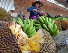 Tái hiện chợ quê Quảng Nam