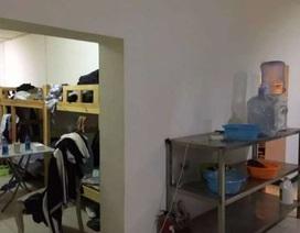 Trung Quốc phát hiện khu ổ chuột 400 dân ở tầng hầm chung cư cao cấp