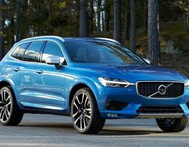 """Volvo hố nặng khi """"biểu diễn"""" công nghệ an toàn?"""