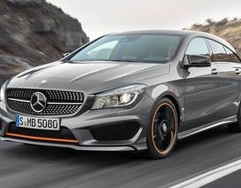 Mercedes-Benz triệu hồi gần 1.500 xe