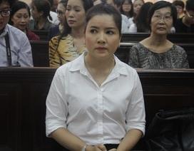 Viện KSND đề nghị xử Nhà hát kịch TP bồi thường cho Ngọc Trinh