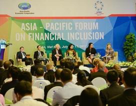 Diễn đàn APEC về tài chính toàn diện lần thứ 7 tổ chức tại Hội An