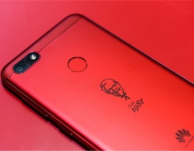 Thương hiệu gà rán nổi tiếng sắp kinh doanh cả smartphone