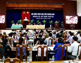 Ô tô tiêu thụ chậm, Quảng Nam hụt thu hàng ngàn tỷ đồng