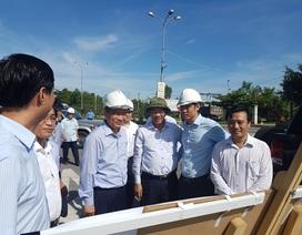 Quảng Nam kiến nghị Bộ GTVT nâng cấp sân bay Chu Lai