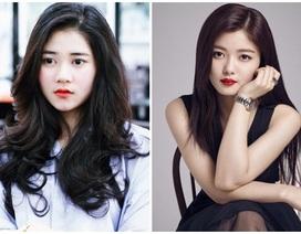 Nữ sinh Đắk Lắk xinh đẹp tựa sao Hàn Kim Yoo Jung