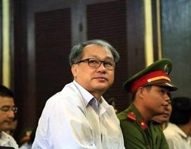 """Khởi tố Trang """"Phố núi"""", người giúp Phạm Công Danh rút hàng nghìn tỷ đồng"""