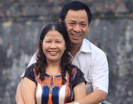 Tình yêu đẹp của hai vợ chồng U60 khiến dân mạng ngưỡng mộ