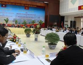Quảng Nam - Sê Koong (Lào) đẩy mạnh hợp tác