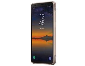 Samsung hé lộ Galaxy S8 Active loại bỏ thiết kế đặc trưng của dòng Edge