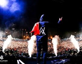 Ravolution Music Festival by Jetstar hút giới trẻ Thủ đô