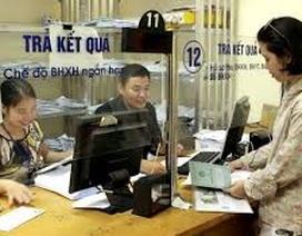Không phải báo giảm lao động tham gia BHXH
