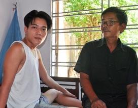 2 chị em đứng trước nguy cơ bỏ học vì cha và anh mắc bệnh nặng