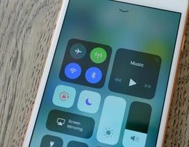 Thực hư lỗi gây hoang mang trên iOS 11
