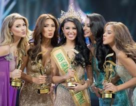 Miss Grand International 2017: Những nhan sắc hàng đầu thế giới sắp đến Việt Nam