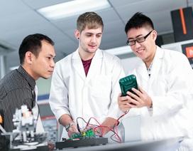 Du học Singapore : Ngành kỹ sư - một nghề kỹ thuật nhiều màu sắc