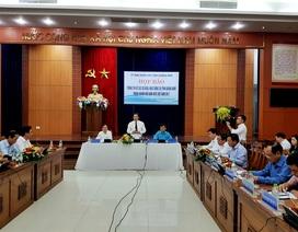 Quảng Nam chuẩn bị 30 bức tranh mạ vàng tặng các đại biểu dự APEC