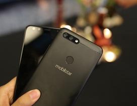 Mobiistar bất ngờ công bố giá mới cho smartphone 4 camera