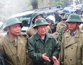 Phó Thủ tướng Trịnh Đình Dũng: Có thể điều trực thăng tìm kiếm thuyền viên mất tích
