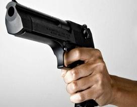 Chủ tịch UBND xã trúng đạn khi ở trụ sở