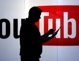 Nhiều hãng lớn cắt hợp đồng với YouTube vì phát hiện quảng cáo đồi trụy