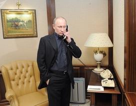 """Những dấu ấn của Tổng thống Putin trong những năm tháng """"chèo lái"""" nước Nga"""