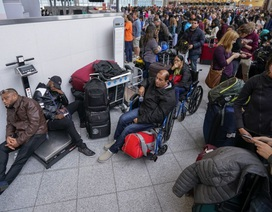 Mỹ: Sân bay bận rộn nhất thế giới hủy gần 1.000 chuyến bay vì mất điện