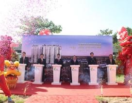 Bất động sản dọc trục Võ Văn Kiệt tăng mạnh cuối năm