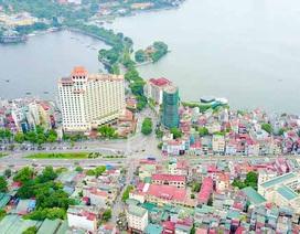 Toàn cảnh dự án cầu vượt An Dương - đường Thanh Niên sắp khởi công