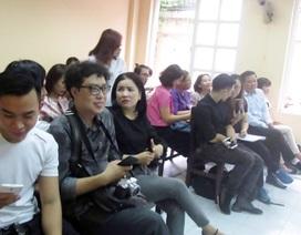 Vụ diễn viên Ngọc Trinh kiện Nhà hát kịch TPHCM: Tạm hoãn xử tới ngày 30/6