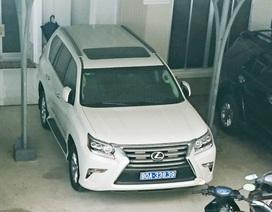 Kiểm tra vụ Cà Mau nhận xe sang từ doanh nghiệp