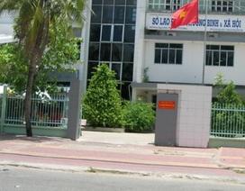 Xem xét khen thưởng nữ cán bộ tố cáo tham nhũng tại Sở LĐ-TB&XH Cà Mau