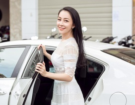 Diễn viên múa Linh Nga thắng kiện vì chồng cũ không đến tòa