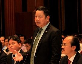 Nhiều doanh nhân nổi tiếng góp mặt trong Ban nghiên cứu phát triển kinh tế tư nhân