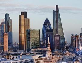 Anh có thể mất 40.000 việc làm ngành ngân hàng vì Brexit