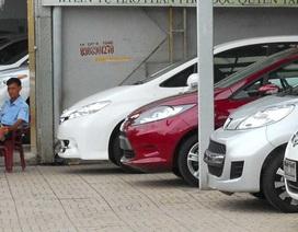 Chặn ô tô kém chất lượng tràn vào Việt Nam