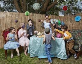 Kỳ lạ chương trình tivi xoay quanh những đứa trẻ tự học tại nhà
