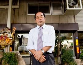 Trở thành tỷ phú Nhật Bản nhờ bán hàng đồng giá