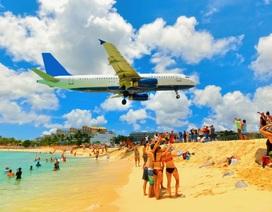 Những sân bay lạ lùng nhất thế giới