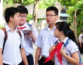 Đà Nẵng công bố điểm thi tuyển sinh lớp 10