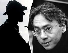 Kazuo Ishiguro: Đọc Sherlock Holmes cả tuổi thơ và giành Nobel Văn học