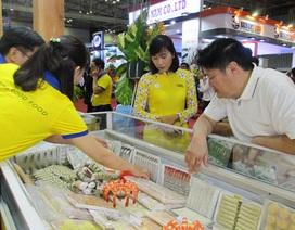 Trung Quốc lại ồ ạt gom thủy sản