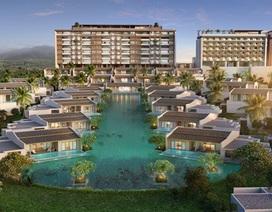 Phú Quốc chính thứ chào đón siêu dự án 6 sao Regent Residences Phu Quoc