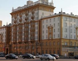 Nga: Nhiều điệp viên Mỹ hoạt động dưới vỏ bọc ngoại giao ở Moscow
