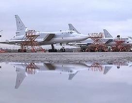 Vì sao không quân Nga ném bom dồn dập xuống Deir Ezzor?