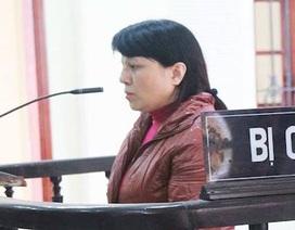 Nghệ An: Môi giới đi XKLĐ để chiếm gần 2 tỷ đồng, nữ quái lĩnh 12 năm tù